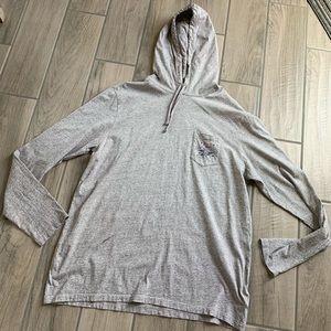 polo ralph Lauren men's hoodie t-shirt  XL